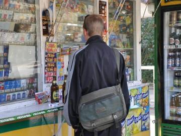 Міліціонери перевіряють кафе та бари на факт продажу неповнолітнім спиртних напоїв