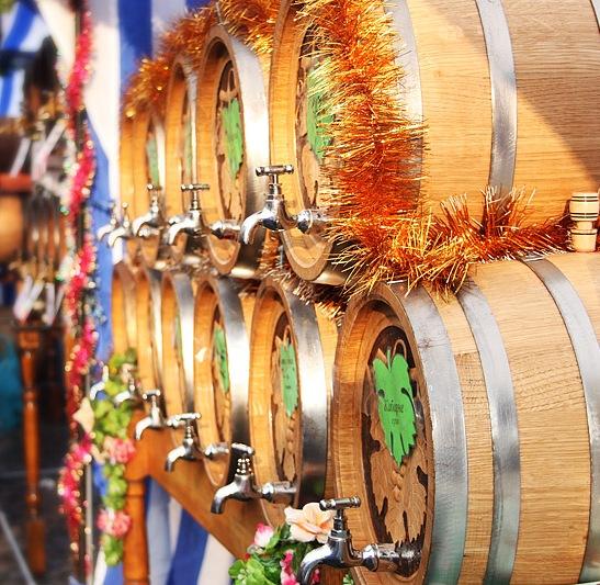 """У Мукачеві відбудеться міжнародна конференція в рамках фестивалю """"Червене  вино – 2014"""" (ПРОГРАМА)"""