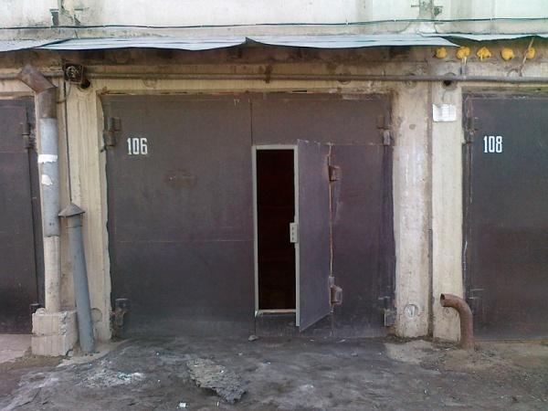 В Ужгороді пограбували гараж місцевого жителя на загальну суму у 18 тисяч гривень