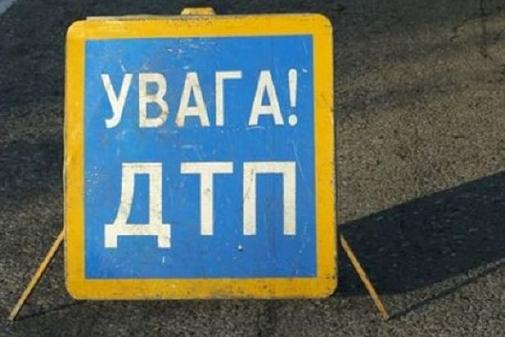 """В Ужгороді водій """"Мерседесу"""" збив 9-річну дівчинку, яка раптово вибігла на проїжджу частину"""