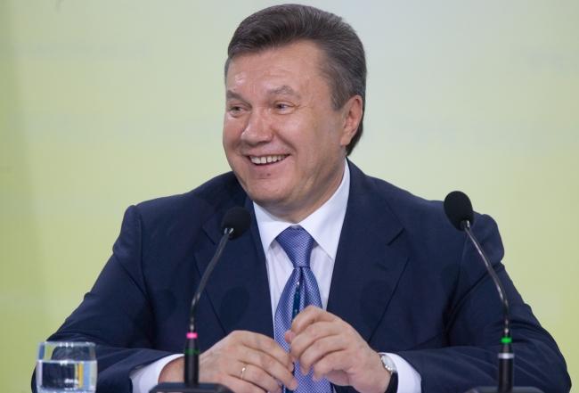 Янукович підписав закони ухвалені в четвер - ЗМІ