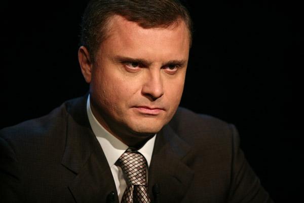 Янукович узаконив диктатуру і попрощався з Льовочкіним