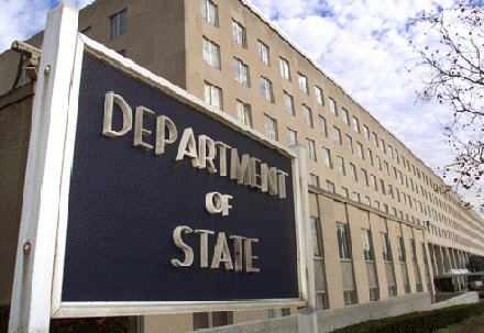 США відреагували на ухвалені Верховною Радою закони, що суттєво обмежують права та свободи громадян