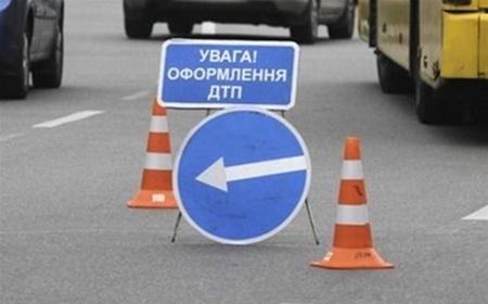"""В Ужгороді водій """"Ауді"""" збив п'ятирічну дитину на пішохідному переході"""