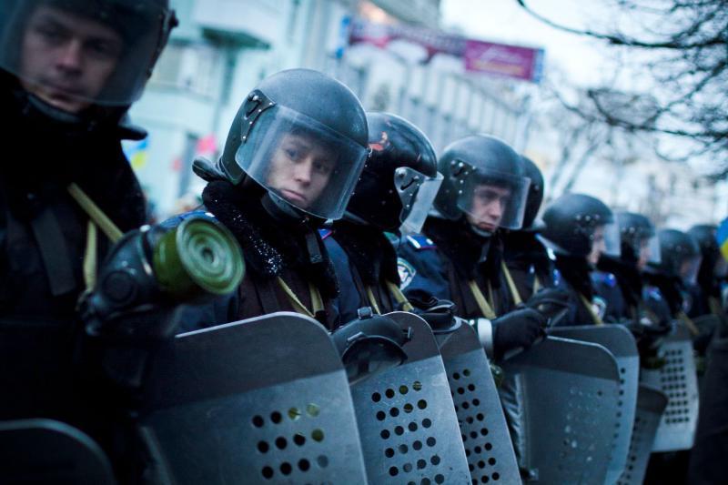 Матері правоохоронців їдуть у Київ, щоб попросити синів перестати виконувати злочинні накази влади
