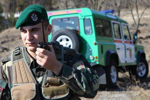У пошуках кращої долі чоловік намагався незаконно перетнути український кордон