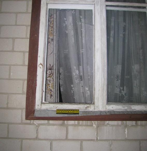 У Кольчині обікрали будинок місцевого мешканця на 10 тисяч гривень
