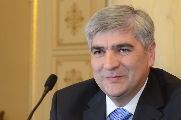 Губернатор Львівщини передумав звільнятися