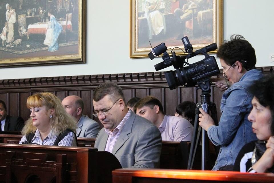 """Багаторічний очільник мукачівських регіоналів заявив про вихід з """"Партії регіонів"""""""