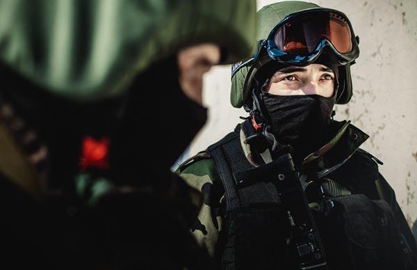 На прохання Януковича президент Росії направив до України російський спецназ – нардеп Шкіря