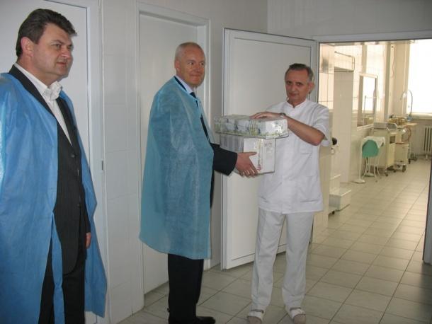 Ще один депутат, цього разу на Виноградівщині, заявив про вихід із фракції Партії регіонів