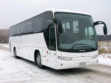 Зі Львова до Ужгорода їде три автобуси із силовиками – активісти