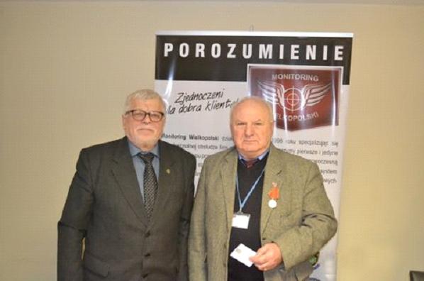Українська делегація на чолі із Олександром Звездіним відвідала Польщу для перейняття досвіду у охоронній сфері