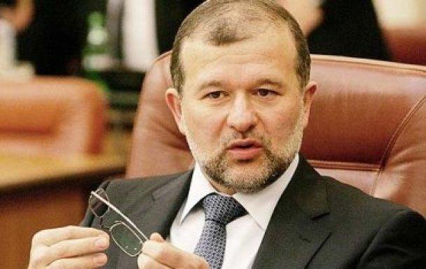 """""""Партія регіонів"""" як політична організація має бути заборонена, але це справа вже нової влади – Віктор Балога"""