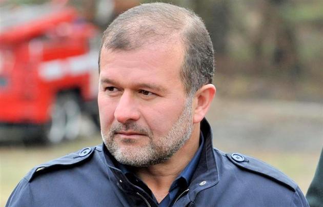 Балога заговорив про дострокові президентські вибори та звільнення Тимошенко