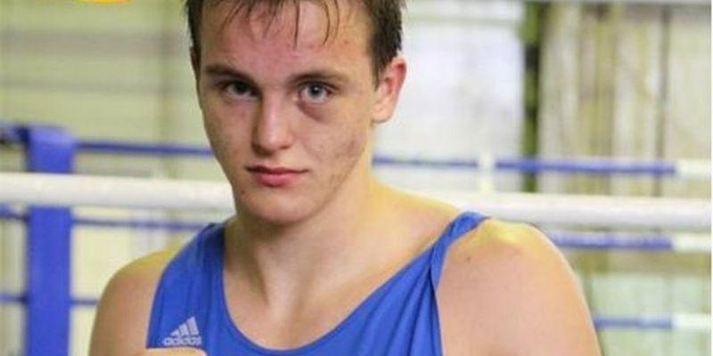 Чемпіон України з боксу Роберт Мартон розповість про свою чергову перемогу