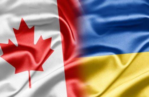 Канада застосувала візові санкції до українських чиновників, які причетні до силового розгону Майдану