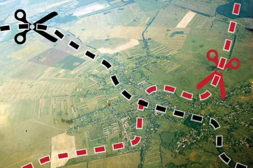 Прокуратура викрила посадовців Хустської РДА, які займалися махінаціями із землею