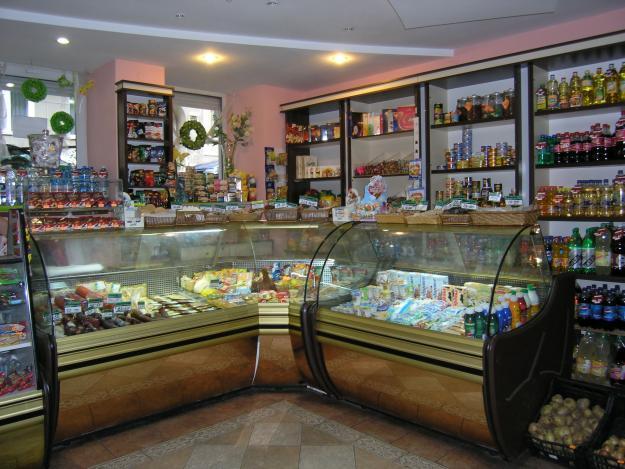 На Виноградівщині чоловік пограбував магазин місцевого підприємця
