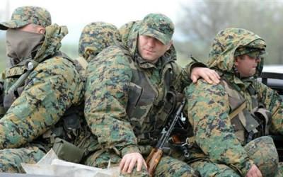 Військовики, що дислокуються на Закарпатті, просять Януковича стабілізувати ситуацію в державі