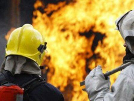 На Берегівщині пожежа забрала життя людини, яка проявила необережність під час паління