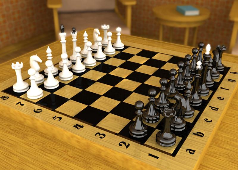 У Мукачеві змагались досвідчені шахісти із обмеженими можливостями (ВІДЕО)