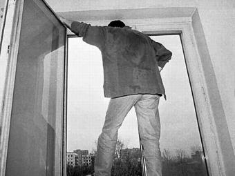 У Хусті чоловік, який хворів на епілепсію, вистрибнув із балкону п'ятого поверху