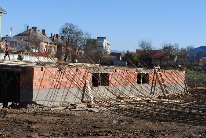 Балоги будують котеджне містечко на території колишнього зенітно-ракетного полку (СХЕМА)