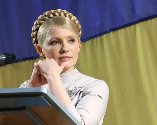 Юлія Тимошенко визначилася зі своїми довіреними особами у Закарпатті