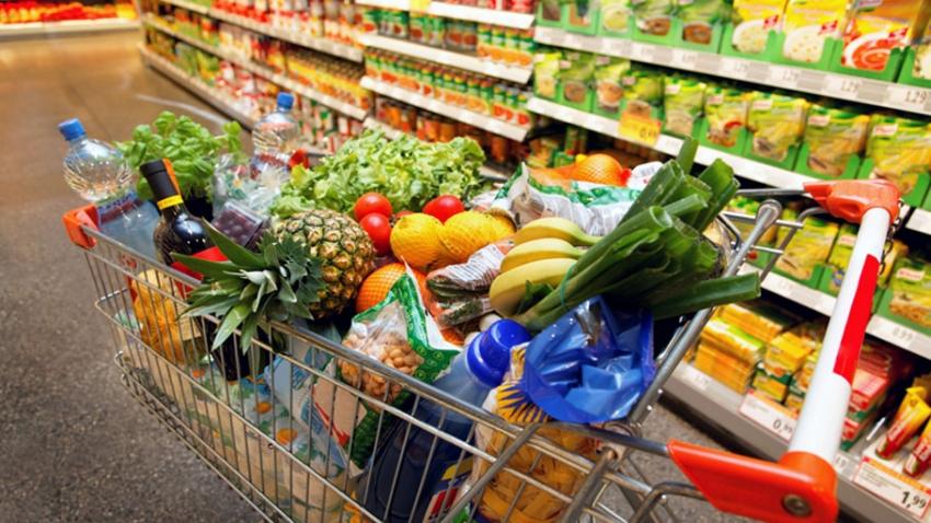 За останній місяць у Мукачівському районі зросли ціни на продукти харчування