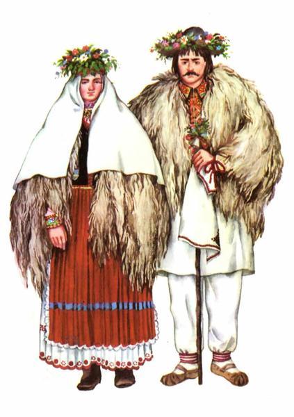 Цієї неділі ужгородцям розкажуть про справжній закарпатський одяг