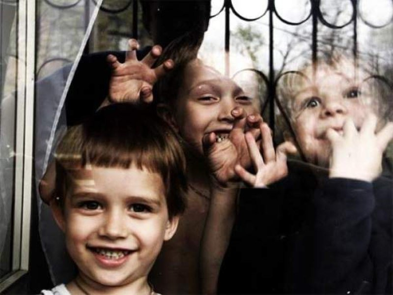 Дітям повернули будинок, у якому вони проживали