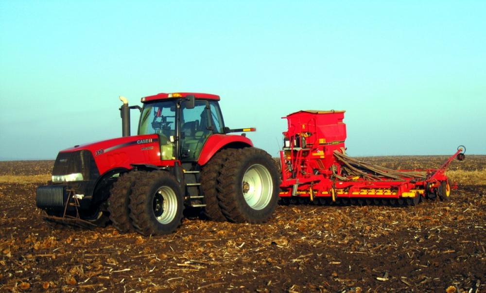 Виноградівські фермери знайшли спосіб економії на паливі
