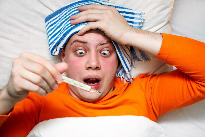 Найчастіше на грип хворіють ужгородці
