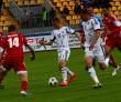 В заключному матчі 11-го туру чемпіонату України з футболу