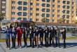 Тячівські спортсмени завоювали медалі чемпіонату Європи з хортингу