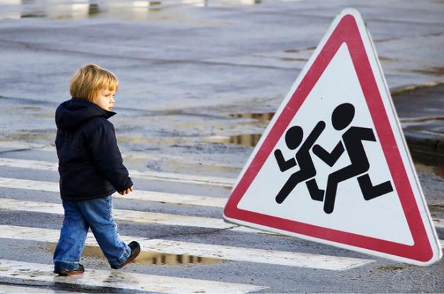 На Мукачівщині 9-річний школяр постраждав під час ДТП