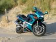 В українця митники конфіскували японський мотоцикл
