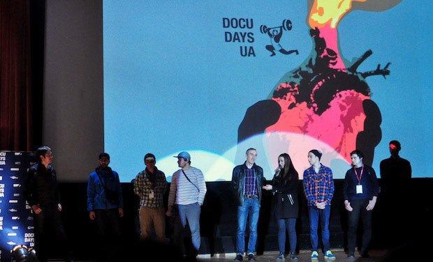 """На цьогорічному Docudays UA в Ужгороді покажуть стрічку """"Євромайдан. Чорновий монтаж"""""""