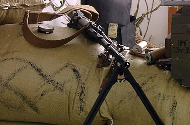 Ужгородці побачать експонати з війни