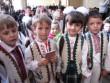 Сасівські школярі зібрали 2 тисячі гривень для закарпатських бійців