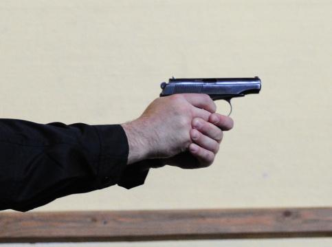 Сільський голова Середнього посеред білого дня застрелив собаку