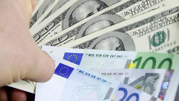 У жителя обласного центру вкрали іноземну валюту