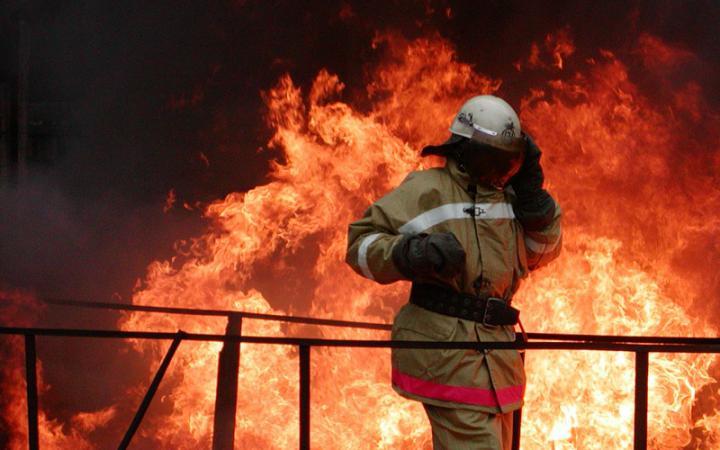Порушення правил монтажу електромережі призвело до пожежі та збитків на близько 150 тисяч гривень