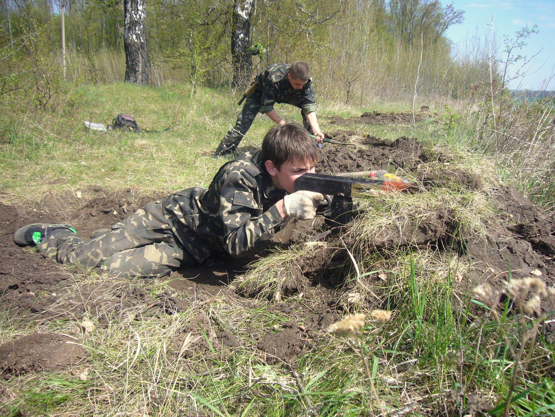 Наступного року в Ужгороді планують провести військово-польові збори для учнів