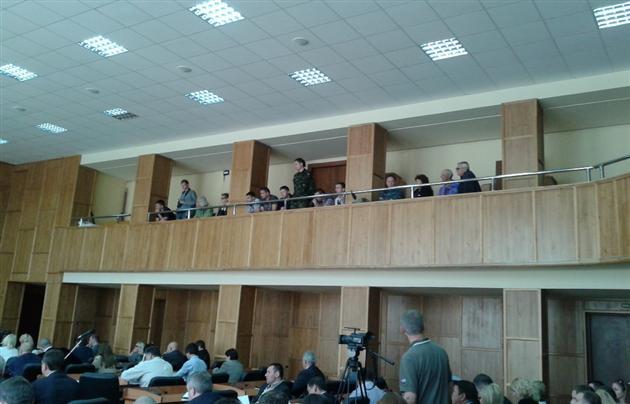 Скандальний ужгородський гуртожиток все-таки приватизували