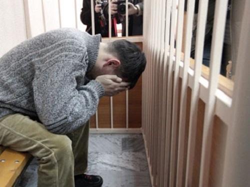 Суд поставив крапку у справі пограбування двадцятирічним юнаком кафе