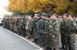 На Схід вирушила чергова група закарпатських правоохоронців (ФОТО)