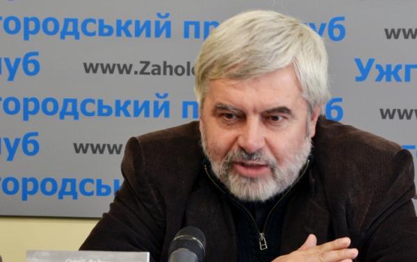 """У """"Єдиному Центрі"""" не можуть узгодити, хто має очолити Ужгород, - Сергій Федака"""