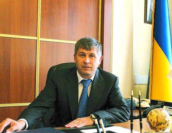 Михайло Ланьо офіційно став народним депутатом України